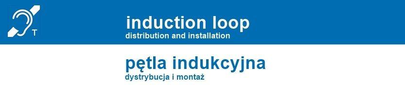 Pętle Indukcyjne – sprzedaż, projektowanie, montaż