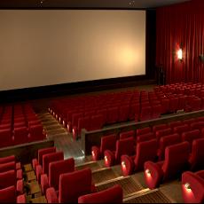 Pętla indukcyjna w kinie