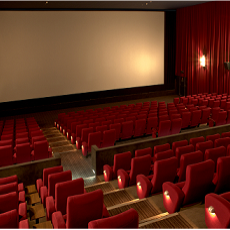 Pętle Indukcyjne - Kin, teatr