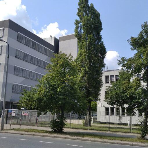 Pętla indukcyjna w sali konferencyjnej Siemens Polska w Warszawie